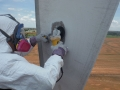 Quality Wind Turbine Blade Repair